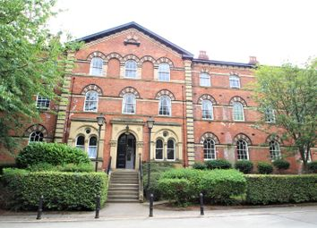 Thumbnail 1 bed flat to rent in Northgate Lodge, Skinner Lane, Pontefract, West Yorkshire