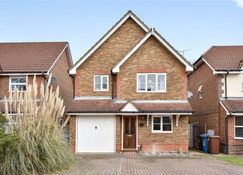 Thumbnail 3 bed detached house for sale in Gloucestershire Lea, Warfield, Berkshire