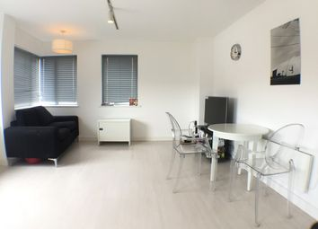 Thumbnail 1 bed flat to rent in Ingram Street, Holbeck, Leeds