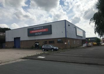 Thumbnail Retail premises to let in Guernsey Road, Sheffield