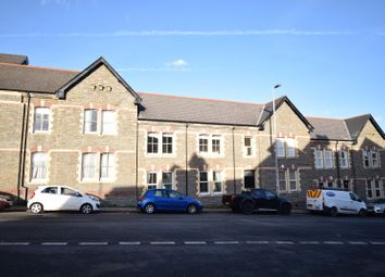 Thumbnail 2 bedroom flat for sale in County Chambers, Pentonville, Newport