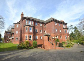Thumbnail 2 bedroom property for sale in Stamford Grange, Dunham Road, Altrincham