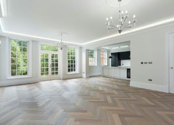 Thumbnail 4 bedroom flat for sale in Redington Road, Hampstead