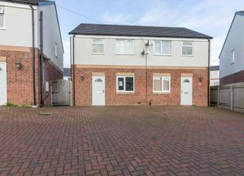 Thumbnail 3 bed semi-detached house for sale in Eaglesfield Drive, Bradford