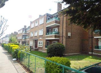 Thumbnail 2 bed flat for sale in Elsenham Road, London