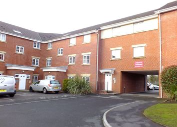 Thumbnail 1 bedroom flat for sale in Brookhey, Hyde