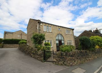 Thumbnail 4 Bed Detached House For Sale In Stainland Road Barkisland Halifax
