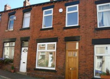 Thumbnail 2 bed terraced house to rent in Clay Street, Bolton