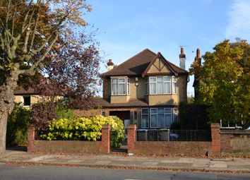 Thumbnail 4 bed detached house to rent in Village Road, Enfield