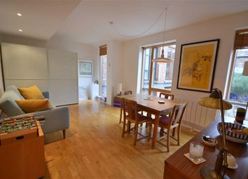 Thumbnail 1 bedroom flat to rent in Britannia Mill, Manchester City Centre, Manchester