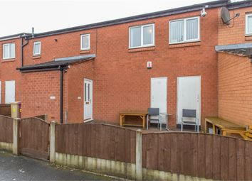 Thumbnail 4 bed terraced house for sale in Bashall Street, Bolton