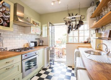 Thumbnail 2 bed flat for sale in Tollington Park, Stroud Green