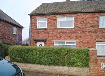 Thumbnail 3 bed property for sale in Inverness Road, Jarrow