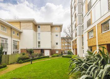 Thumbnail 1 bed flat to rent in Coleman Fields, London