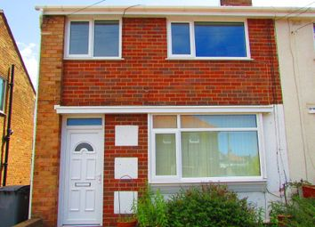 Thumbnail 3 bed semi-detached house to rent in Dewhurst Avenue, Blackpool, Lancashire