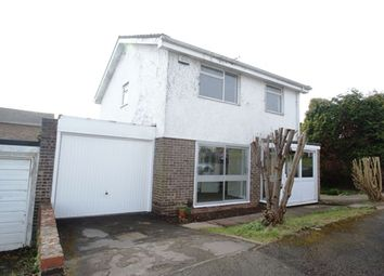 Thumbnail 4 bed property to rent in Greenside Close, Bristol