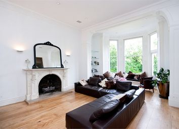 Thumbnail 4 bed flat for sale in Sutherland Avenue, Little Venice, London