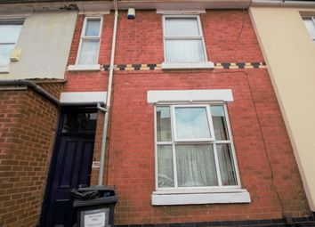 Thumbnail 4 bed shared accommodation to rent in Leicester Street, Wolverhampton