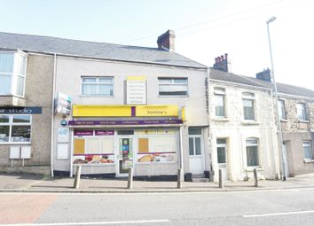 Thumbnail 1 bed property for sale in Llangyfelach Road, Swansea