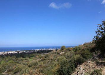 Thumbnail Land for sale in Zeytinlik, Kyrenia