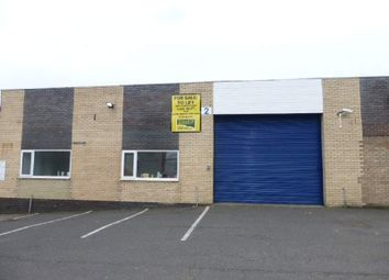 Thumbnail Light industrial for sale in Unit 2 Kemberton Road, Halesfield 16