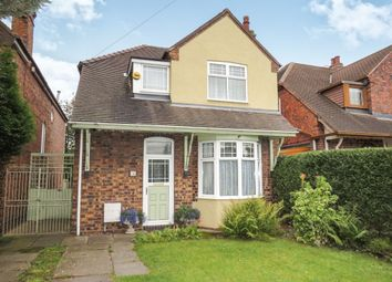 Thumbnail 3 bed detached house for sale in Dosthill Road, Two Gates, Tamworth