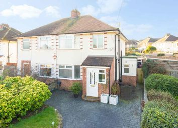 3 bed semi-detached house for sale in Bell Lane, Ditton ME20