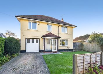 Thumbnail 3 bed detached house for sale in Wansford Way, Felpham
