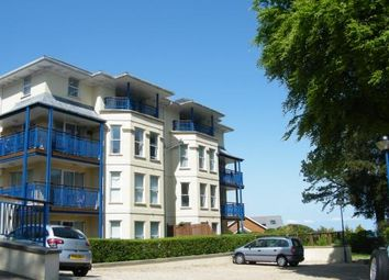Thumbnail 2 bed flat for sale in Higher Warberry Road, Torquay, Devon