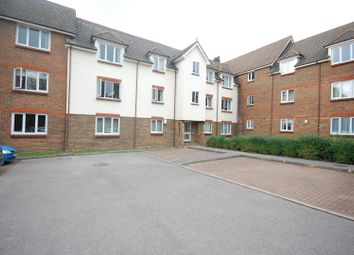 Thumbnail 1 bed flat to rent in Granville Place, Elm Park Road, Pinner, Middlesex