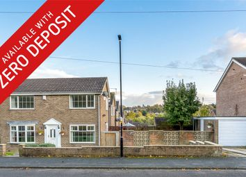 Thumbnail Detached house to rent in Bewerley Road, Harrogate, North Yorkshire