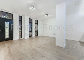 Thumbnail 2 bedroom property to rent in Williamsburg Plaza, Canary Wharf