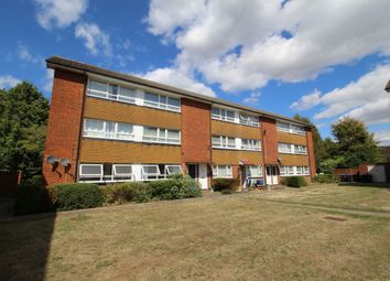Thumbnail 3 bed flat for sale in Mandeville Court, Strode Street, Egham, Surrey