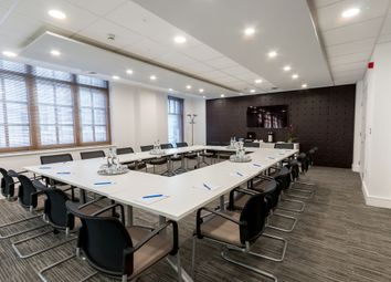 Thumbnail Serviced office to let in Warwick Street, London