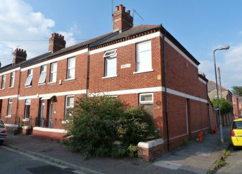 Thumbnail 3 bed property to rent in Spencer Street, Cathays, ( 3 Beds )