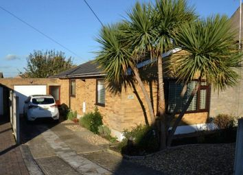 Thumbnail 3 bed detached bungalow for sale in Darlington Drive, Minster On Sea, Sheerness