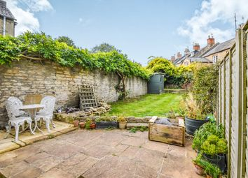 Thumbnail 3 bed terraced house for sale in Somerford Road, Cirencester
