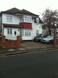 Thumbnail 5 bed detached house to rent in Beaufort Gardens, Hendon