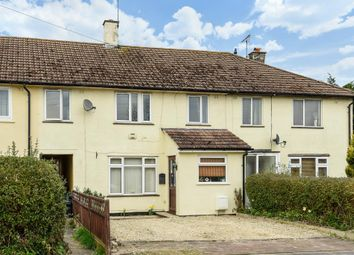 Thumbnail 4 bed terraced house for sale in Abbott Road, Didcot