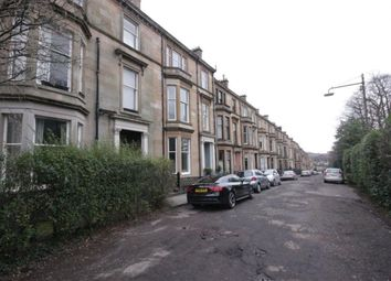 Thumbnail 3 bed flat to rent in Huntly Gardens, Glasgow