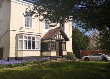Thumbnail 6 bed detached house for sale in Rock Lane East, Rock Ferry, Birkenhead