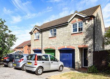 Thumbnail 1 bedroom flat to rent in Firs Meadow, Oxford