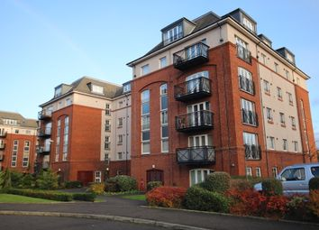 Thumbnail 2 bed flat to rent in Appin Street, Edinburgh
