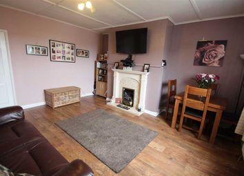 Thumbnail 3 bed terraced house for sale in New Watling Street, Leadgate, Consett