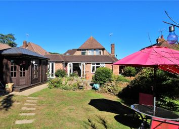 Thumbnail 5 bed bungalow for sale in Half Moon Lane, Worthing, West Sussex