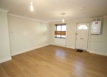 Thumbnail 2 bed flat to rent in Priory Avenue, London