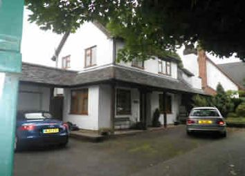 Thumbnail 4 bedroom detached house to rent in 212A Lichfield Road, Four Oaks, Sutton Coldfield