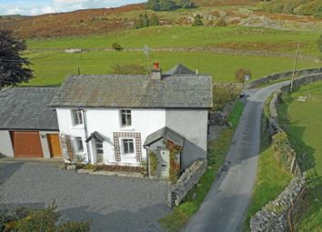Thumbnail 3 bedroom barn conversion to rent in Rusland, Ulverston