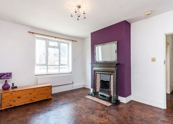 Thumbnail 2 bed flat for sale in Nelsons Row, London