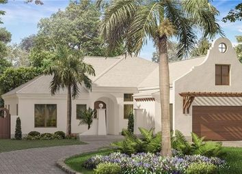 Thumbnail 3 bed property for sale in 2146 Mcclellan Pkwy, Sarasota, Fl, 34239